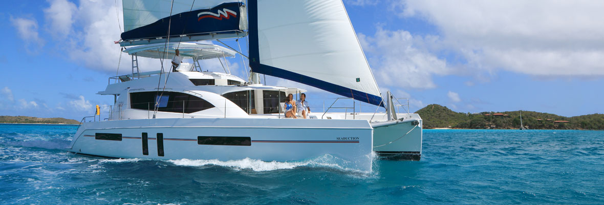Charter Yacht Ownership