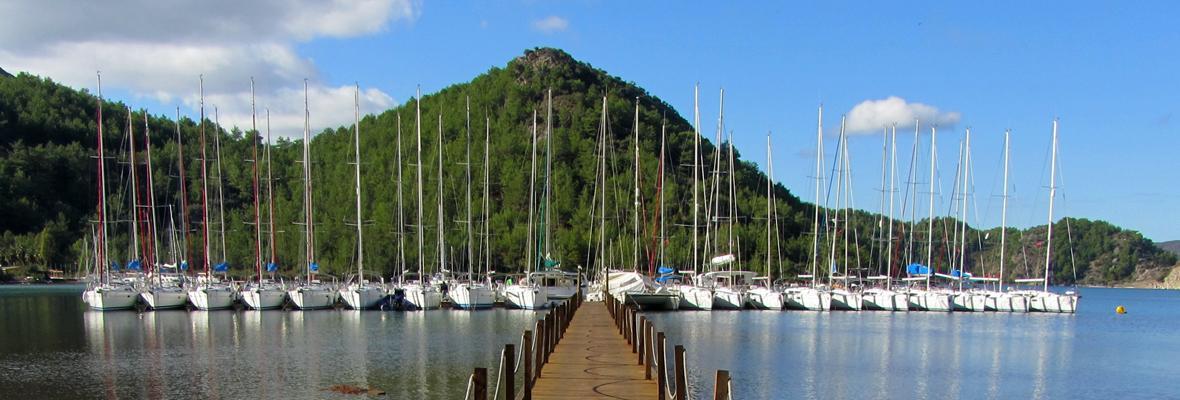 Sunsail Used Boats