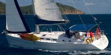 Used Beneteau 515 Caribbean