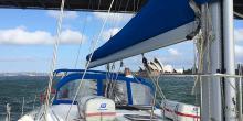 Used Gib'Sea 51 Caribbean to Australia