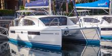 New Leopard 40 Sailing Catamaran