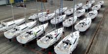 Monohulls from Group Beneteau